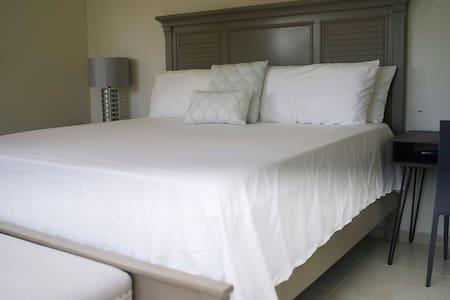Rincon 413 Suite A with private bath, WIFI, AC, TV