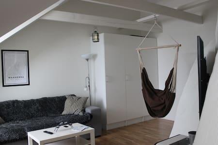 Beautiful studio at the center of Gothenburg - 哥德堡 - 公寓