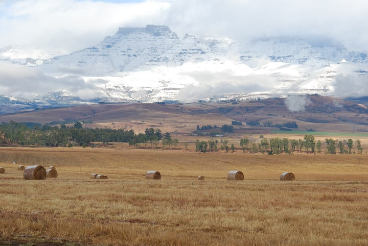 Ikhaya Mountain lodge Drakensberg