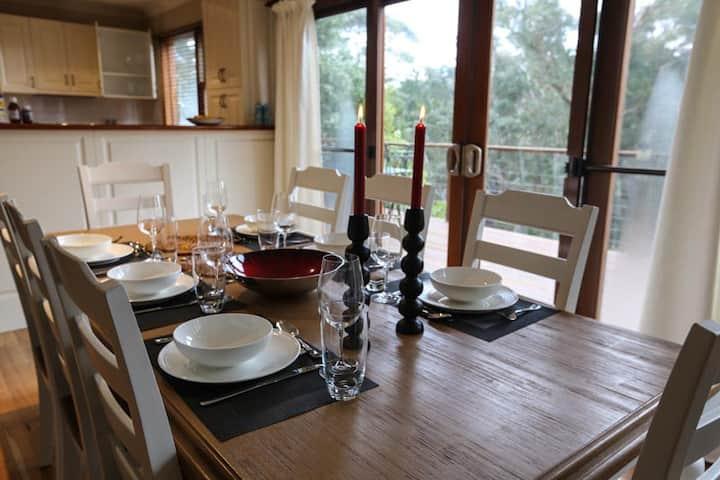 Glen Cottage at Blackheath