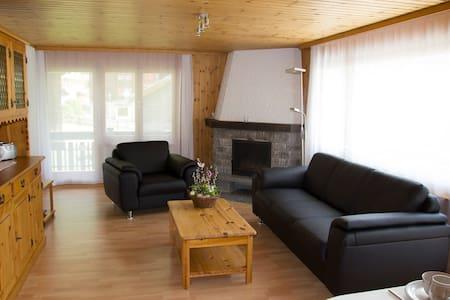 Apartamento para 6 personas - Randa