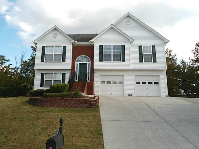 Great Getaway in Lawrenceville, GA - Lawrenceville - House