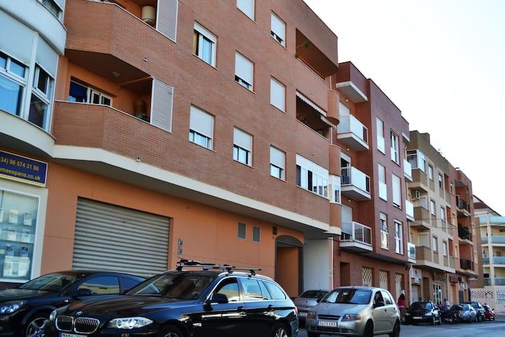 Classy Apartament III