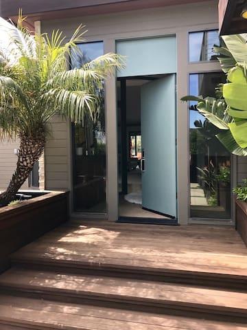 Paradise Casa - Marin County - Maison