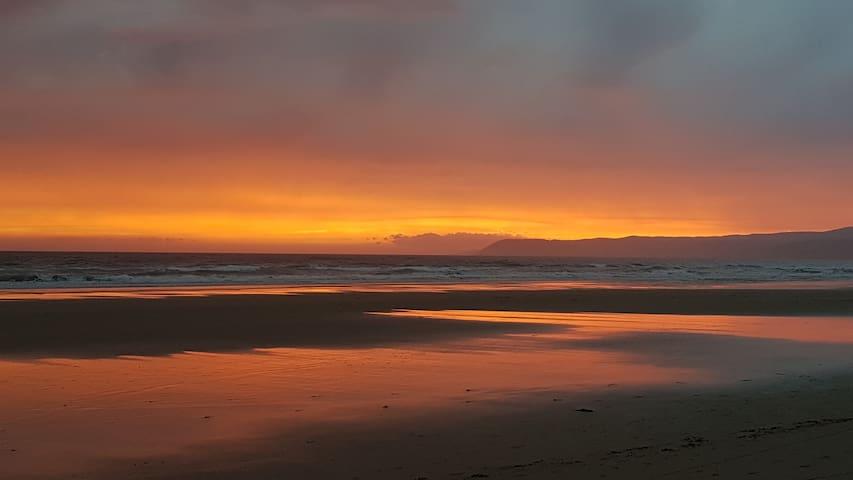 Picturesque Getaway - Fairhaven