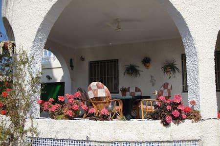 Urb. San Luis - El Chaparral