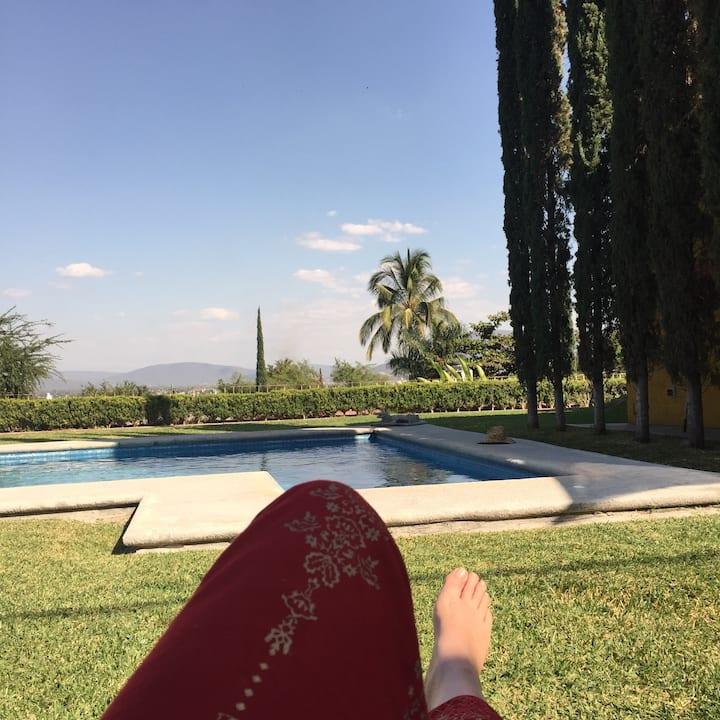 Perfektes Urlaubsziel IN MEXIKO!