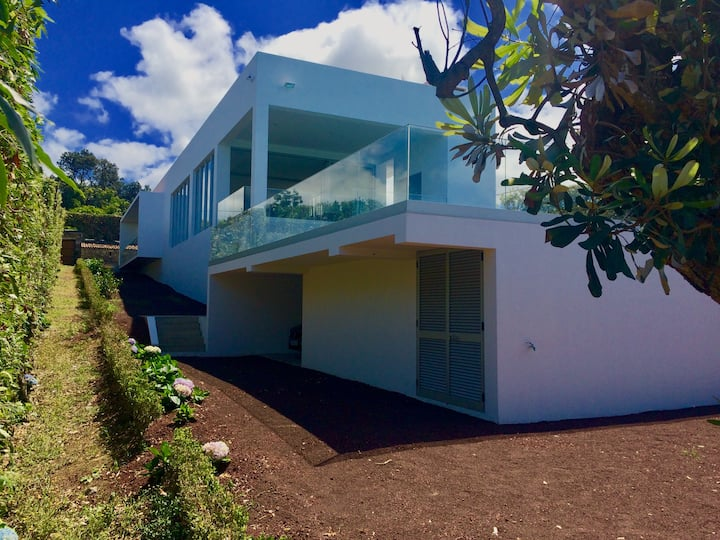Quinta do Charco, No Coração de S. Miguel - Açores