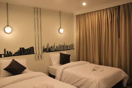 Hostel@Nara2 - Bangkok