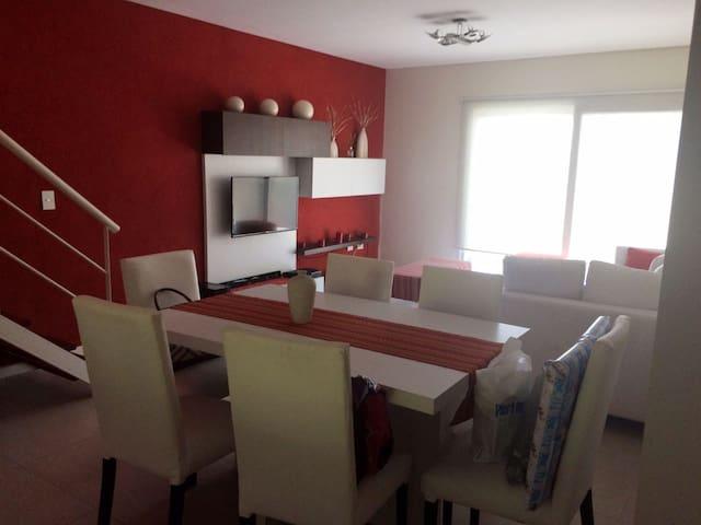 El mejor lugar para vos y tu familia en Pilar !!! - Buenos Aires - Wohnung