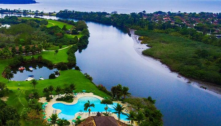 Livyd Eco Resort Angra dos Reis - Rio de Janeiro