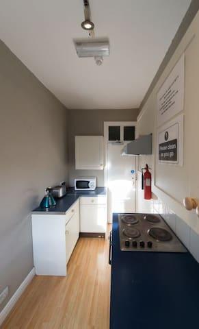 Double bedroom 14 in West Kensington - Edith Rd