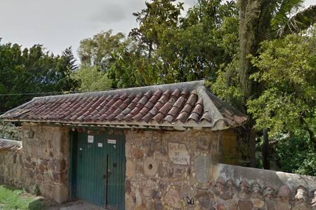 Molino del balcon - Villa de Leyva - Other