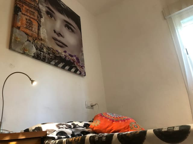 Cordoba Center. Room with soul. WIFI