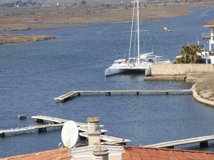 117-GRAN CANAL 522 - APARTAMENTS ROSES