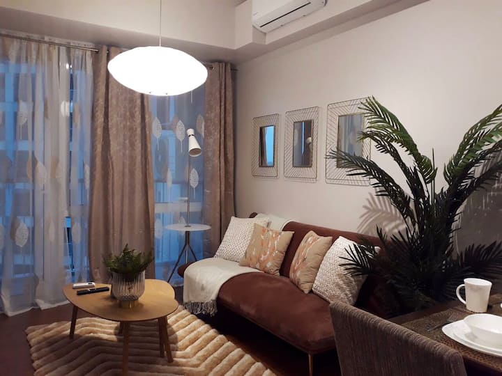 📌A FULLY FURNISHED CONDO UNIT FOR RENT‼️