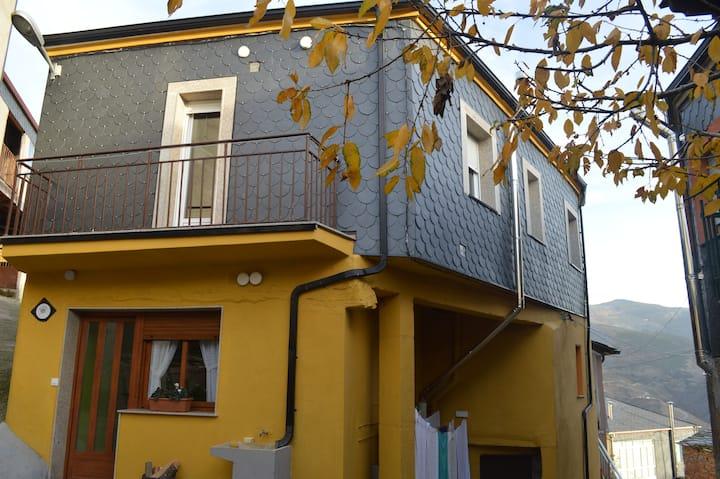 Casa Gelita. Completa