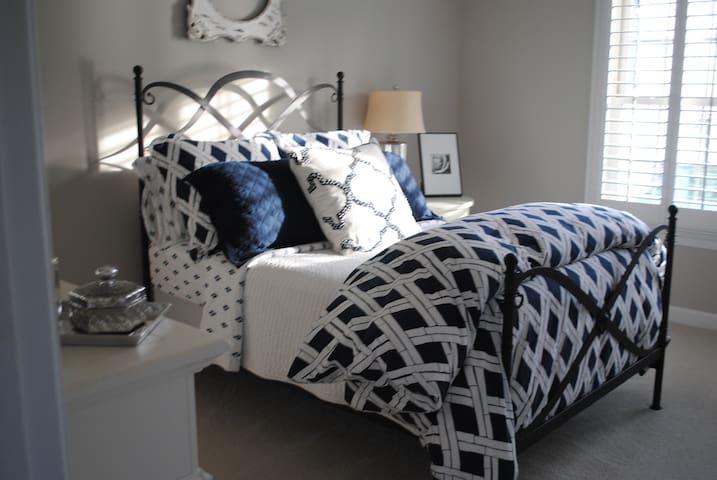 Villa Jeannette: 1BR, 1 BA Private Room - Alexandria - Dom