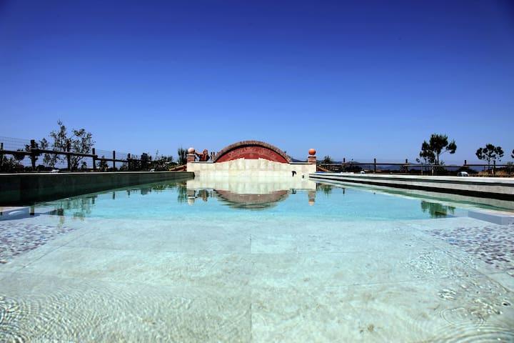 Maison de vacances spacieuse avec piscine à Grosseto