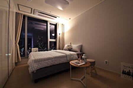 [Songdo Central] First Class House ★NEW OPEN