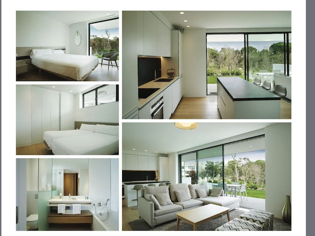 Apartment at PGA Catalunya Resort