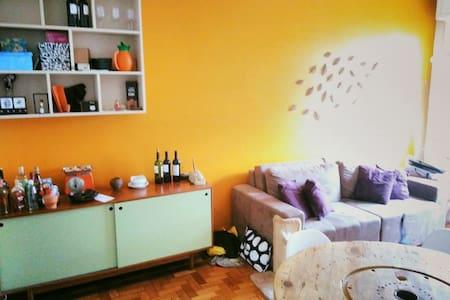 Small Room near Lapa/Quarto próximo à Lapa - Apartment