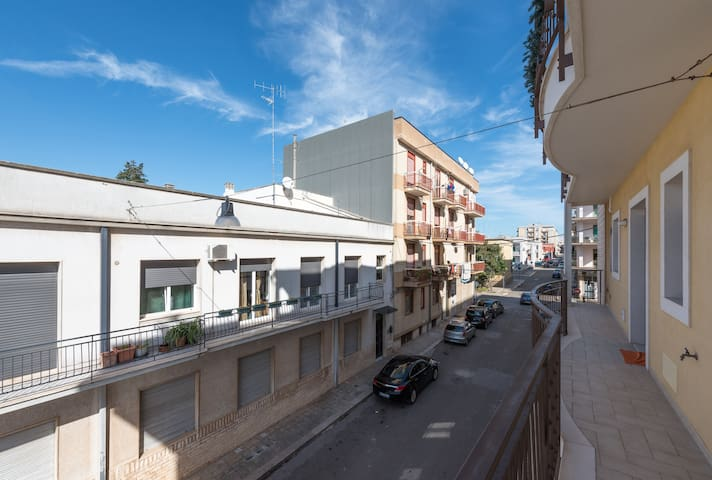 casa vacanze da Francesca - Conversano - Apartament