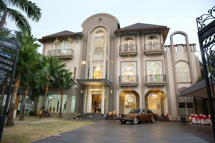 Five68 Mansion - Kajang - House