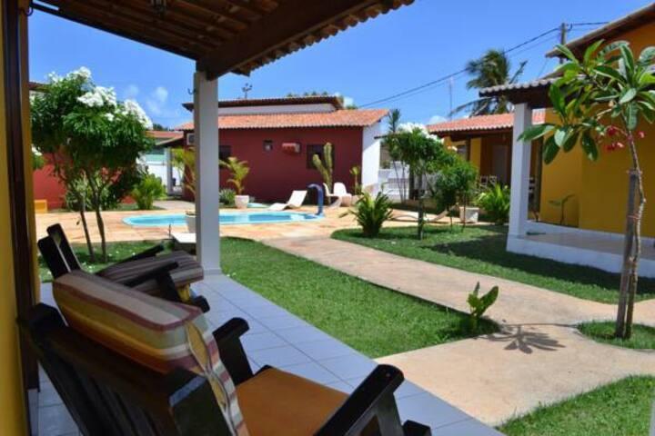 Village Recanto do Velejo