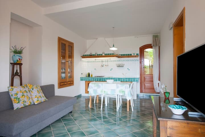 Welcoming Holiday Home in Termini Imerese with Terrace
