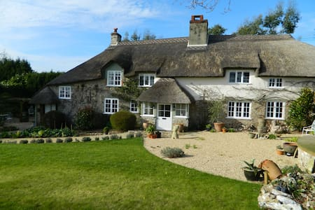 Beautiful Country Cottage near to the coast - Shute - House