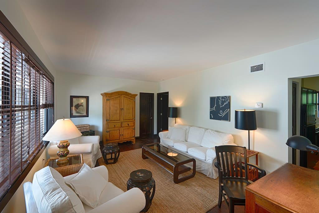 Beautiful 1 Br Apartment Coral Gables Suite Apartments For Rent In North Bay Village