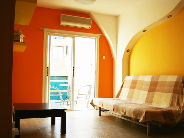 Very comfortable apartment for rent - Ayia Napa - Apartment