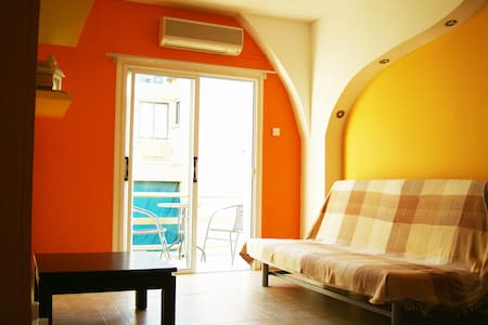 Very comfortable apartment for rent - Ayia Napa