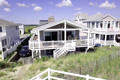 Ultimate Beach Home! This is The One!!