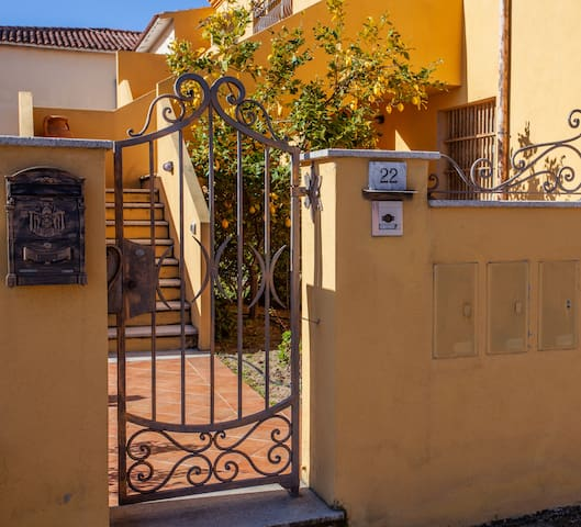Agrigento 22 Apartment:  Olbia città,wifi, 4ospiti