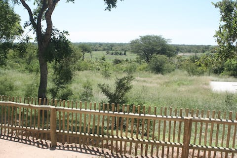Situated in the Greater Kruger National Park