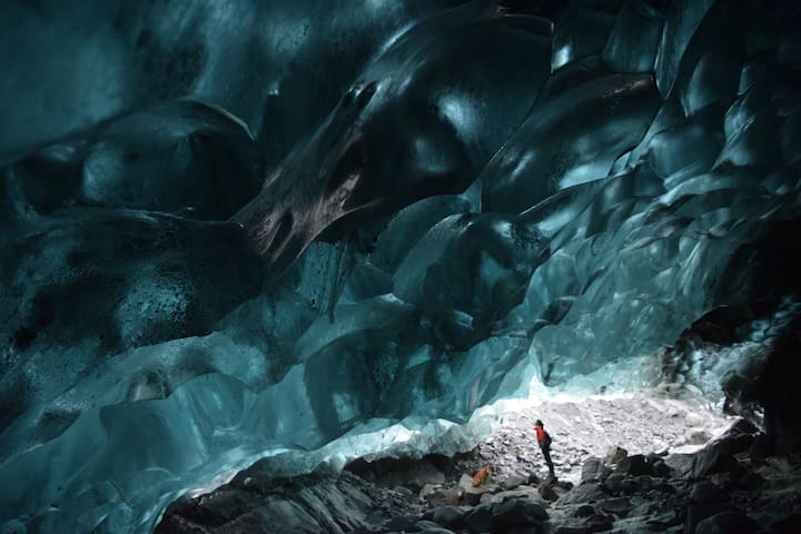 Glacier Blue House - Juneau