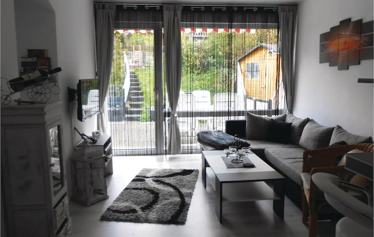 Terraced house with 1 bedroom on 40 m² in Diemelsee OT Sudeck