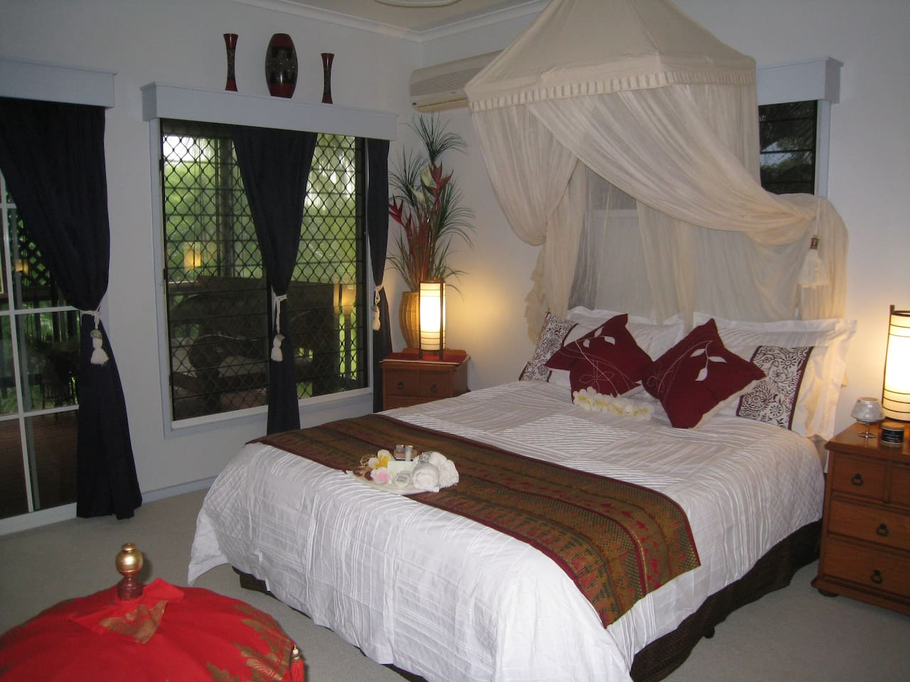 Sunset Suite 1 Bedroom  Private entrance