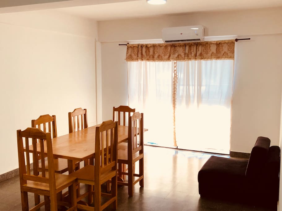 Paraguay Apartments For Rent
