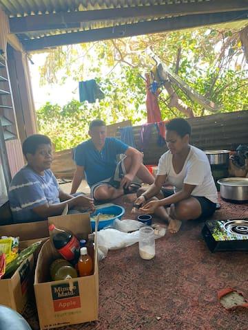 First Light Tours,Experiencing fiji the fijian way