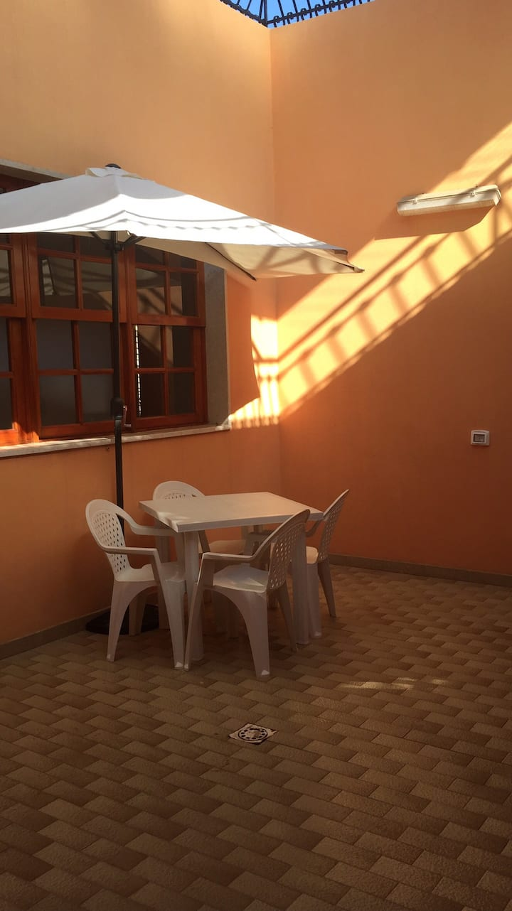 Residenza MareMio Welcome to our home