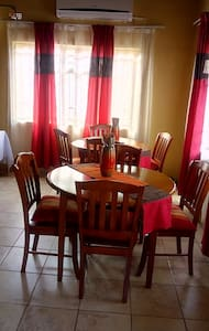 THULAMELA GUEST HOUSE.....EXPERIENCE THE PROMISE!