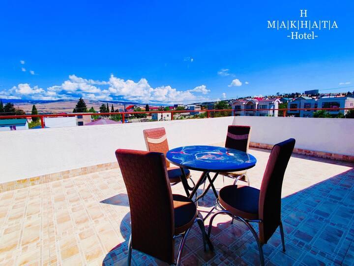 Makhata Hotel