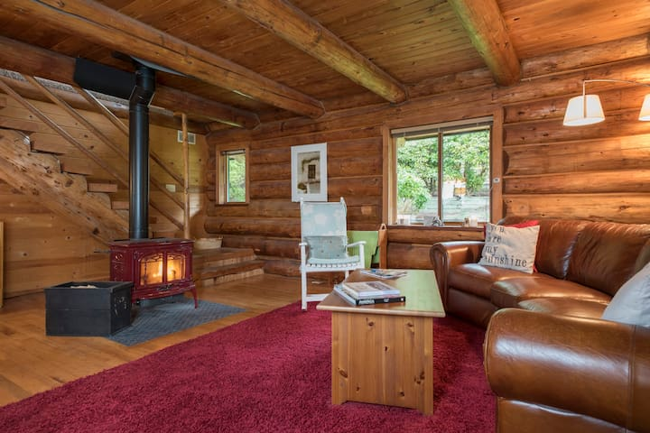 Valley View Cabin - Bothell - House