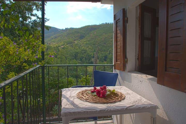Retiro da Arminda - Turismo Rural - Quarto Duplo