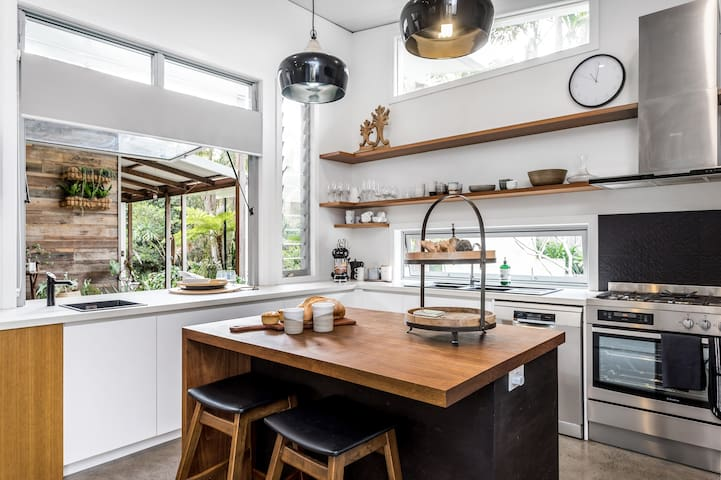 Absolute Bangalow Abode * mins to Byron Bay