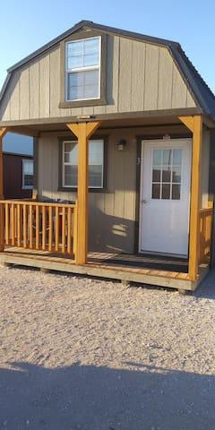 Cozy Cabin #3 -  Feels like home