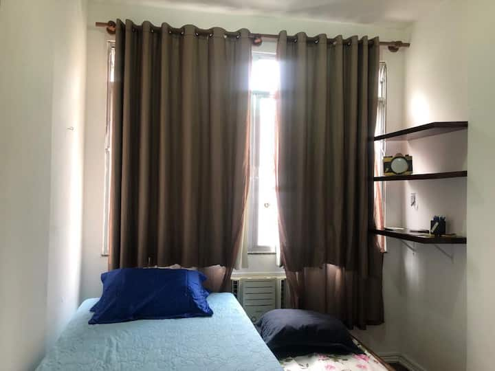 Small apartment near Lapa